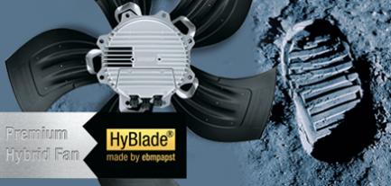 Hyblade