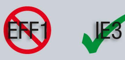 Nye EU standarder for elmotorer