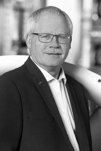 Henrik Dahl Thomsen - produktchef