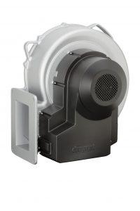ebmpapst ventilation grøn energi