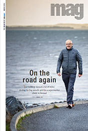 mag magasin marts-2019