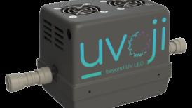 UV LED Desinficering