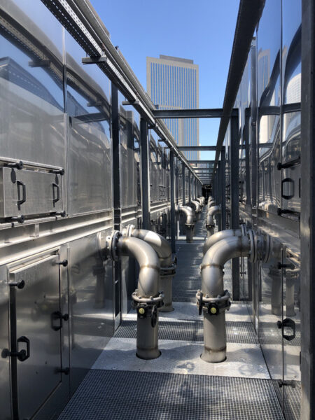 cooling towers radipac ebmpapst