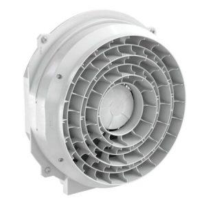 drivhuse ebmpapst ventilator